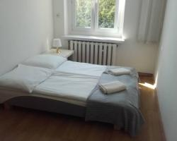 Apartament Wróblewskiego