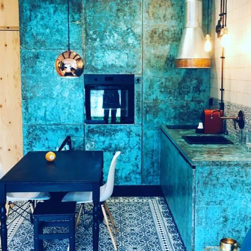 Apartament Wrocław Design