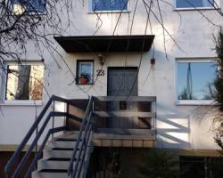 Apartament Wrzeszcz 23