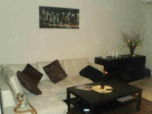 Apartament Wrzosowy