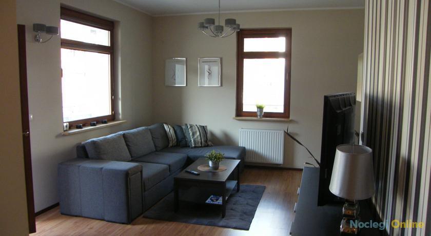Apartament Wypoczynkowa