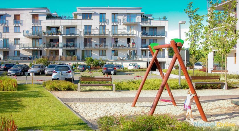 Apartament Wzgórze Focha Premium