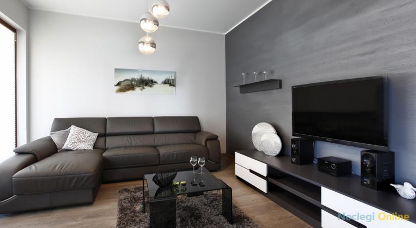 Apartament Z Ogrodkiem Nowe Orlowo