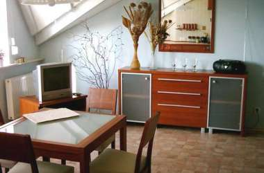 Apartament ZACHODNI 250m od morza
