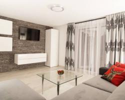 Apartament Zacisze Tatr