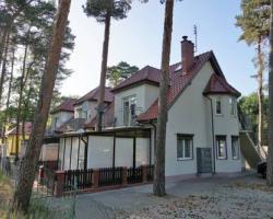 Apartament Zaciszny Pobierowo