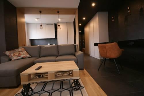 Apartament Zagnańska
