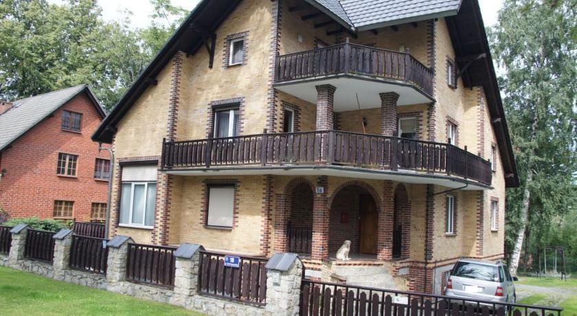 Apartament Zahir