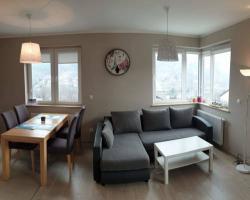 Apartament Zakątek Górski - Apartamenty 5d