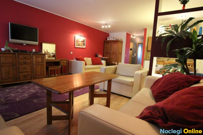 Apartament ZAKObooking 1