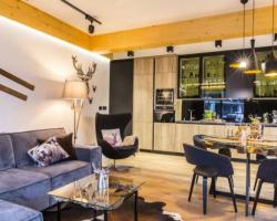 Apartament Zakolove