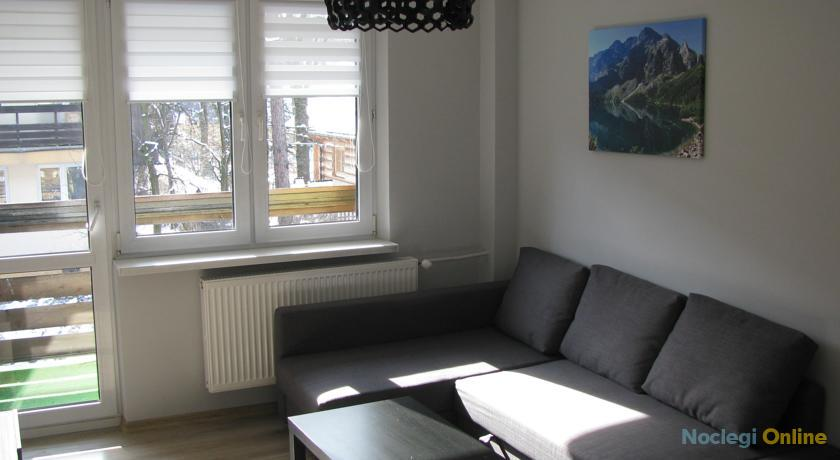 Apartament Zakopane