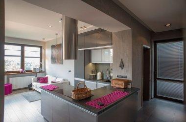 Apartament Zameczek