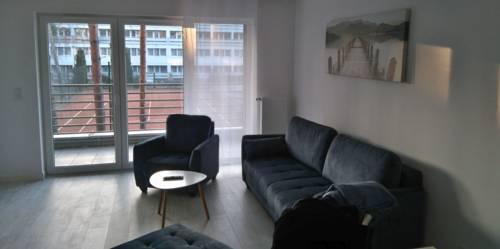 Apartament Żarko