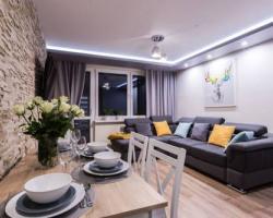 Apartament Zborowski