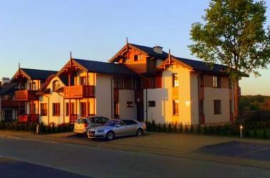 Apartament Zdrojowy Zacisze