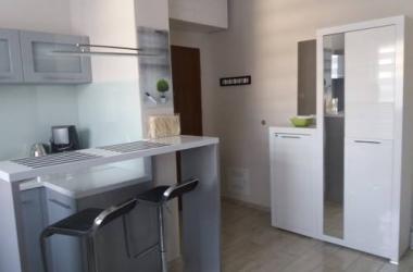 Apartament Zeus