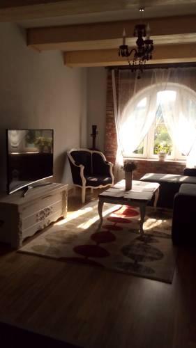Apartament Zimowa Cisza