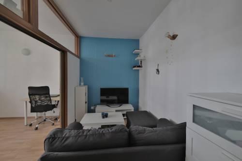 Apartament Złotników