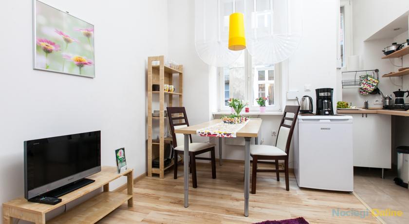 Apartament Zygmunta Augusta 5