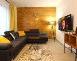 Apartamenty 11-go Listopada - Royal Aparts