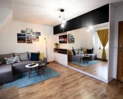 Apartamenty 3KF Centrum