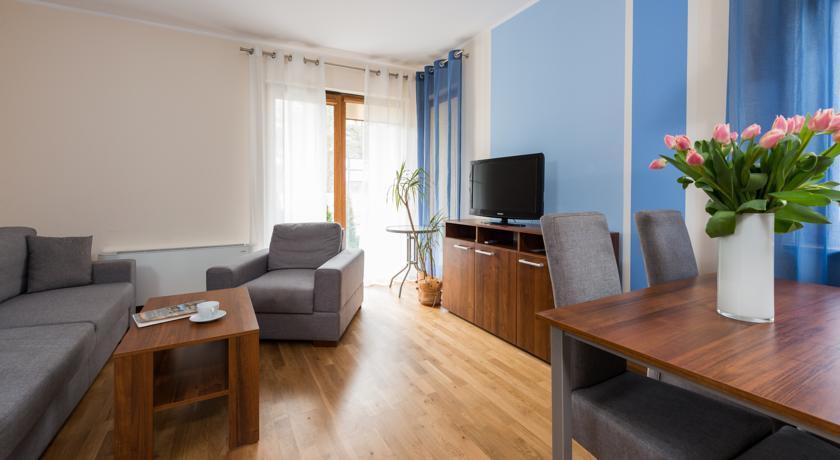 Apartamenty 4 Pory Roku