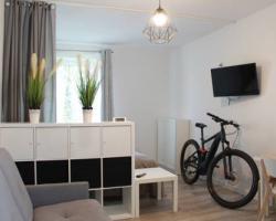 Apartamenty AB