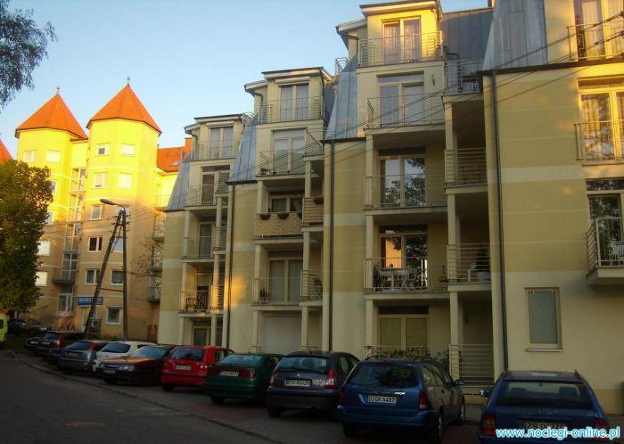 Apartamenty ALEX