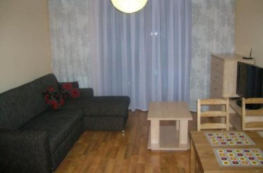 Apartamenty ANDRZEJ