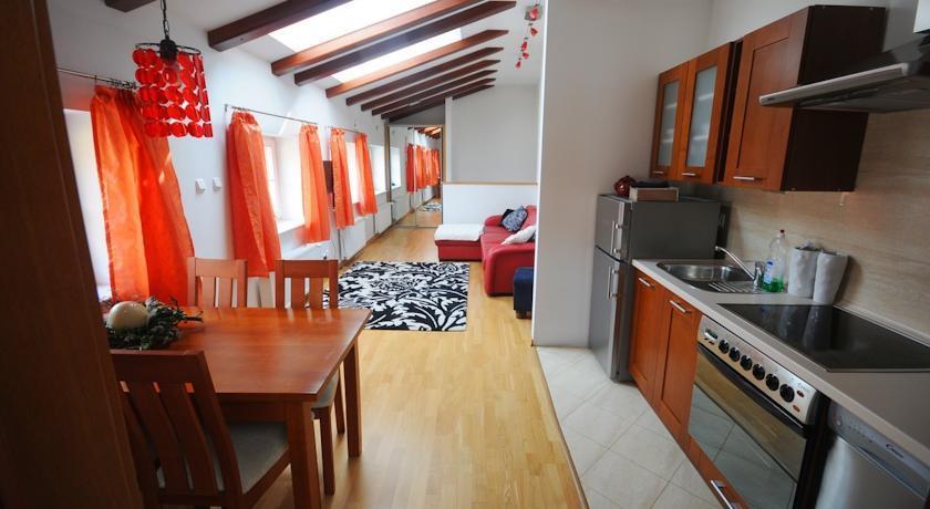 Apartamenty Anielskie