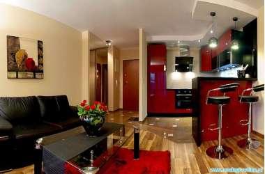 Apartamenty Apart House