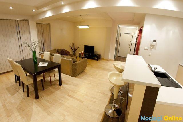 Apartamenty Apartbookers.com Kraków