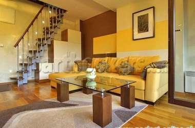 Apartamenty Apartbookers.com Krynica