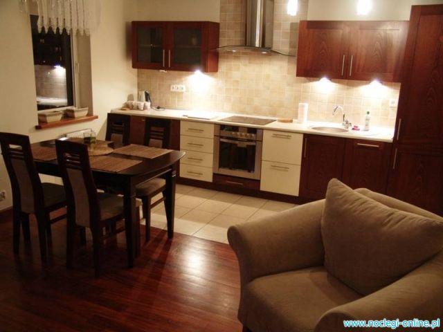 Apartamenty Apartbookers.com