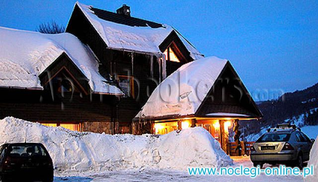 Apartamenty Apartbookers.com Szczyrk