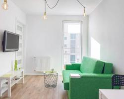Apartamenty Apartinfo Baltic Sea Gdańsk