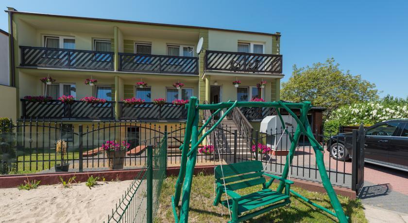 Apartamenty Apartinfo Familijne