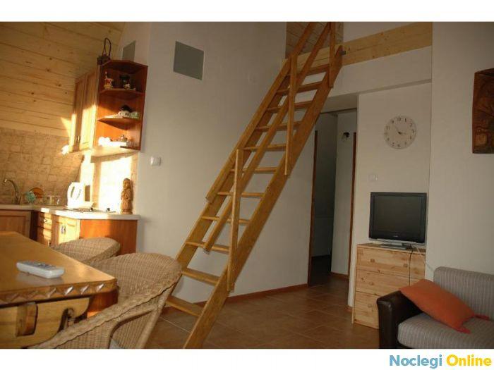 Apartamenty Apro -  6 i 8 osobowy