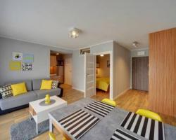 Apartamenty Baltic Park - Sun Seasons 24