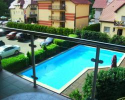 Apartamenty Baltic Star