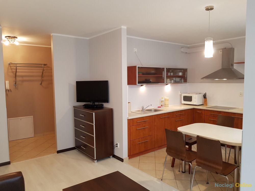 Apartamenty BALTIC w Kołobrzegu