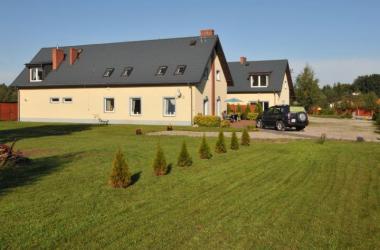 Apartamenty Beata w Sasinie