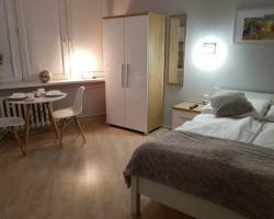 Apartamenty Białe Studia Gliwice