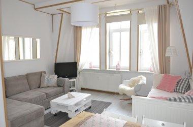 Apartamenty Bianco i Del Mare
