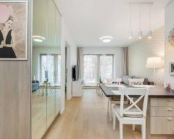 Apartamenty Black&White - Apartament Batory Five