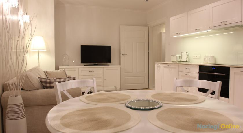 Apartamenty Black&White - Silver House