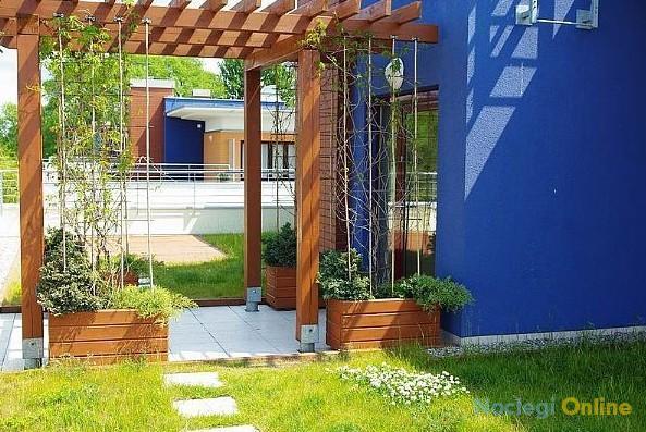 Apartamenty Bog-Mar Zielone Tarasy