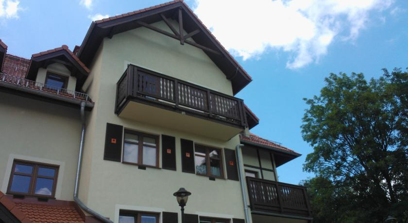 Apartamenty Bos