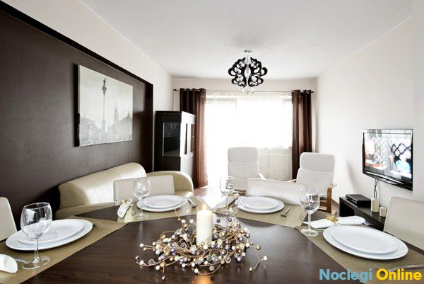 Apartamenty Bronek 24